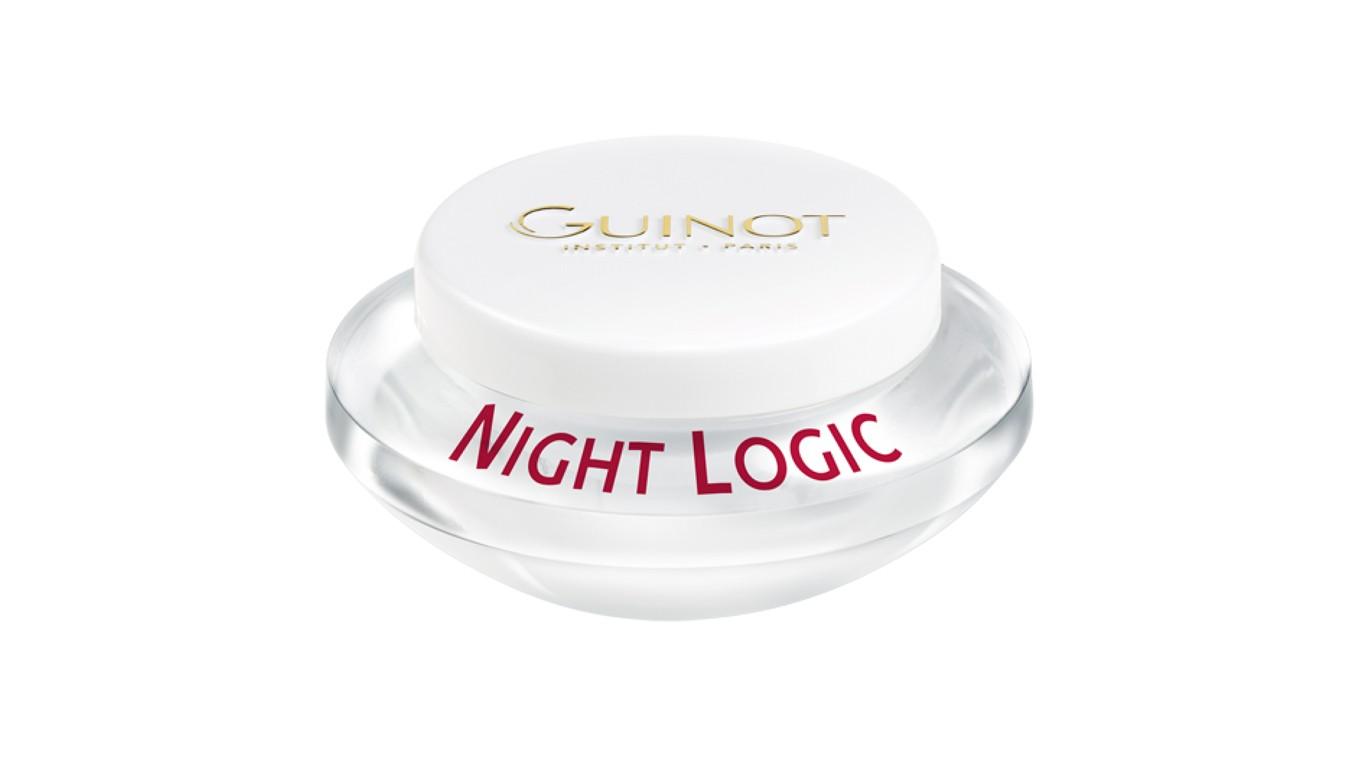 guinot nightlogic