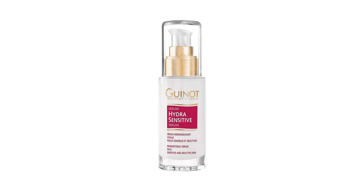 guinot ultrasensitiveface