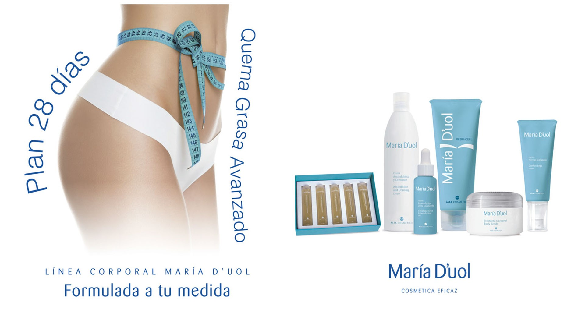 Cosmetica Maria D'uol