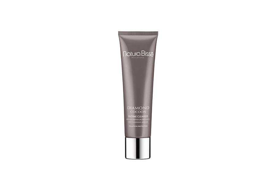 diamond cocoon enzyme cleanser 100ml natura bisse estetica rosi