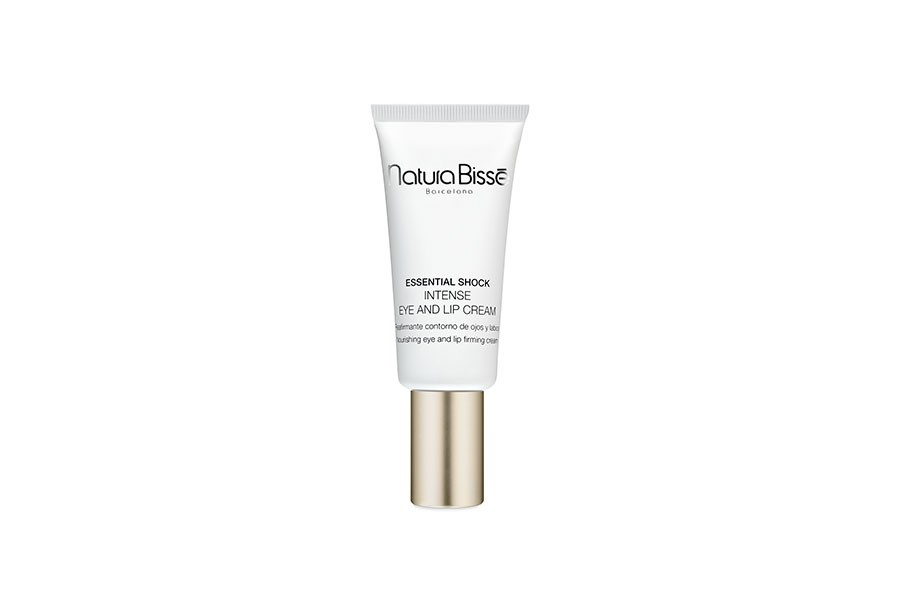 intense eye   lip cream spf 15 15ml   essential shock  natura bisse estetica rosi