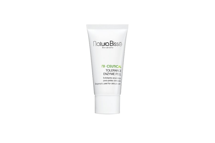 nb ceutical.tolerance enzyme peel 50ml natura bisse estetica rosi