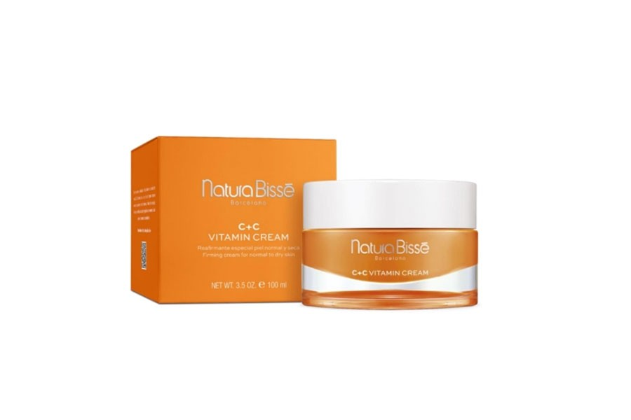 naturabisse cccream vitamin estetica rosi