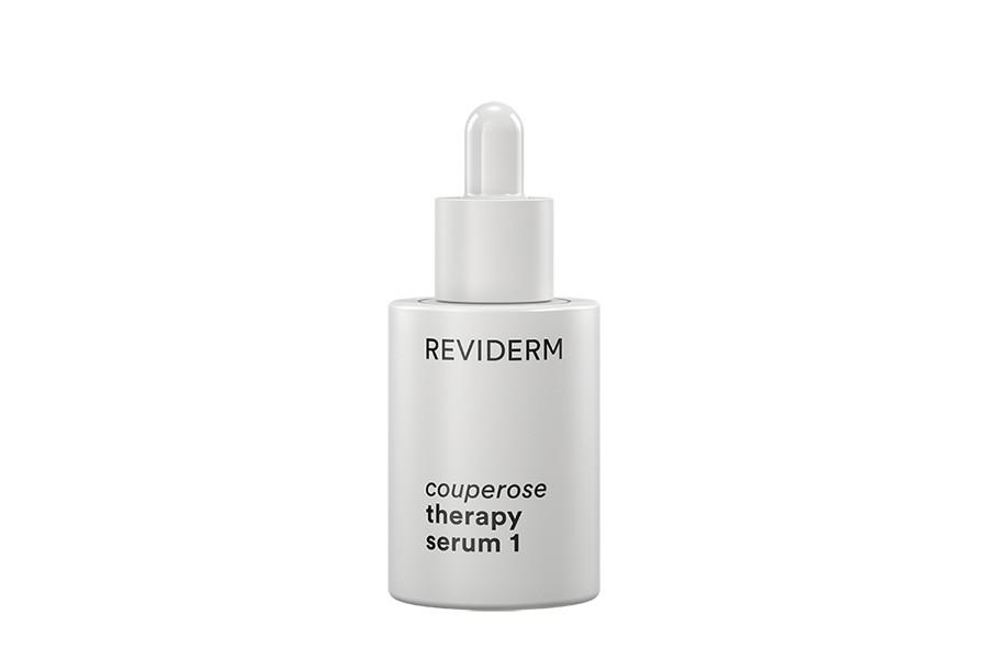 couperose therapy serum 1 reviderm estetica rosi