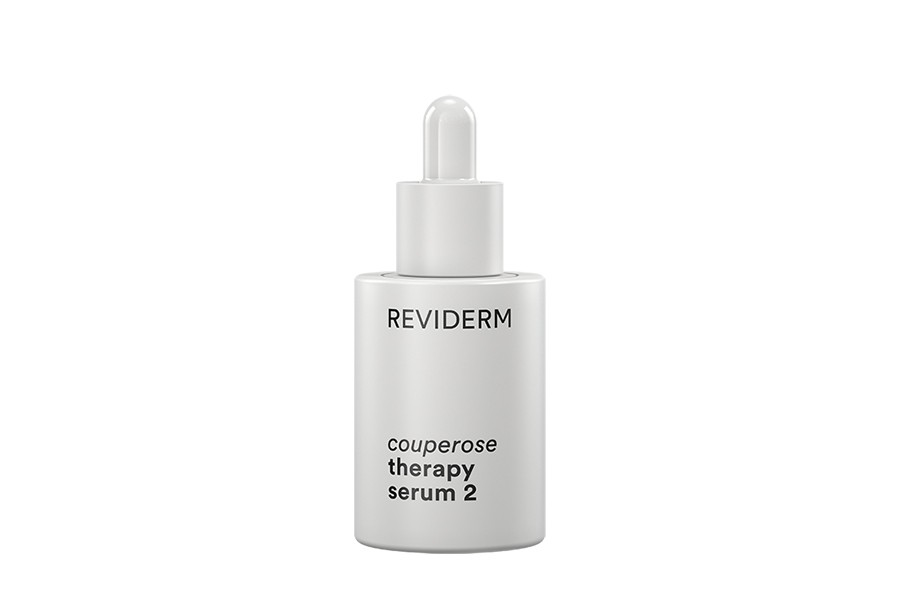 couperose therapy serum 2 reviderm estetica rosi