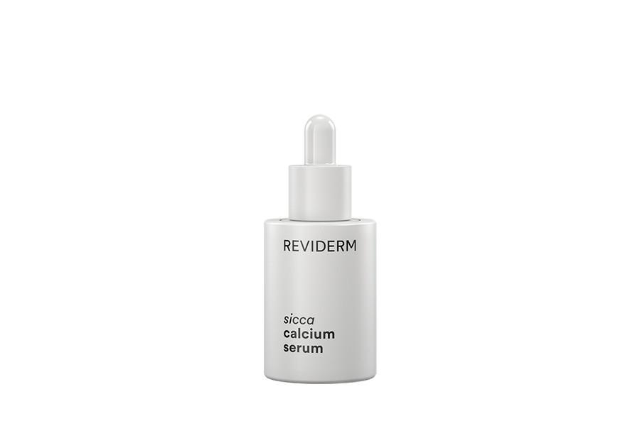sicca calcium serum reviderm estetica rosi