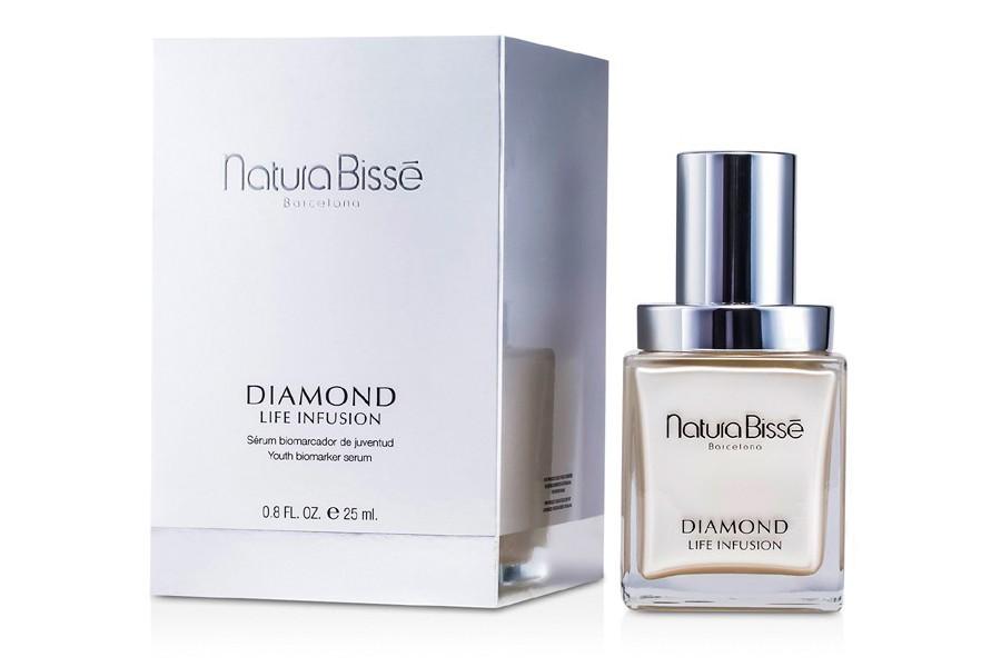 natura bisse diamond life infusion estetica rosi
