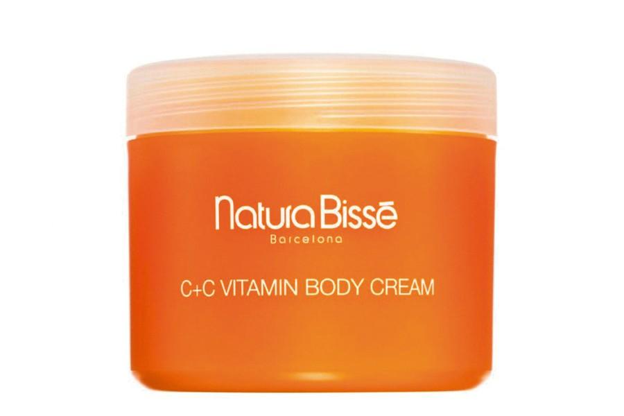 natura bisse estetica rosi c c vitamin body cream 500ml