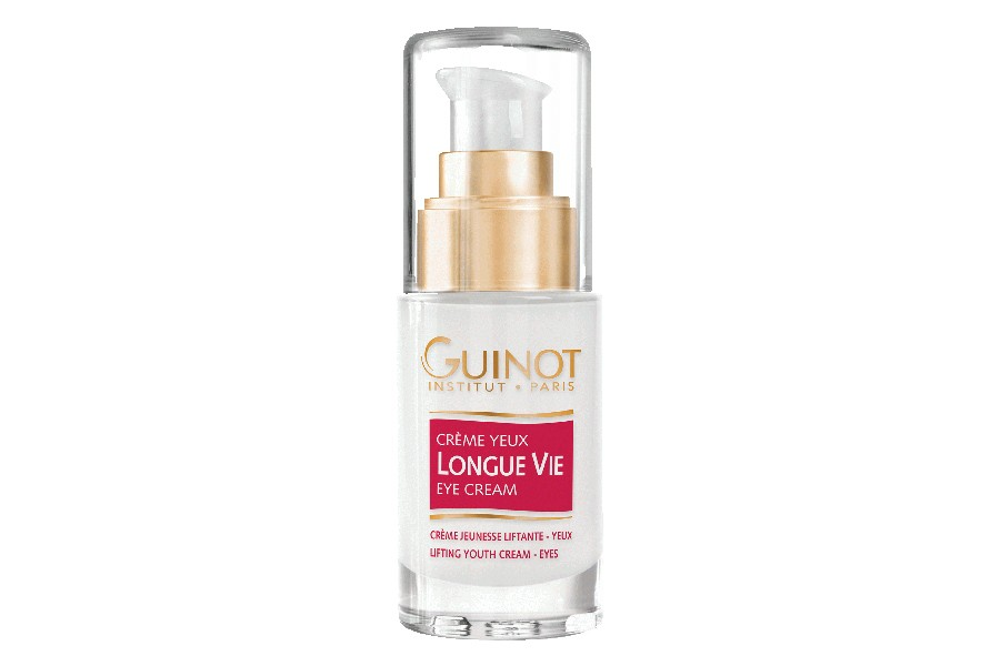 guinot crema longue vie eye cream estetica rosi