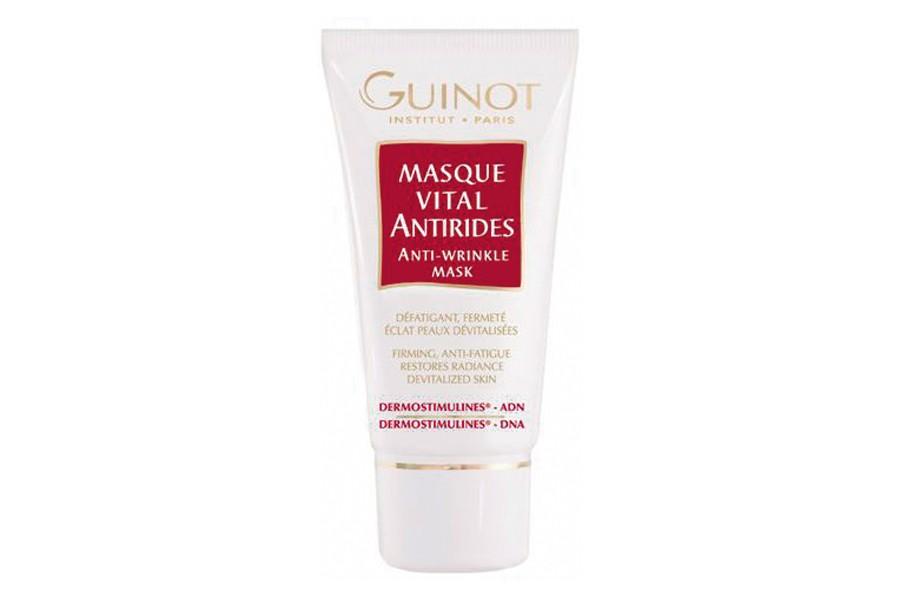 guinot masque vital antirides antifatiga estetica rosi