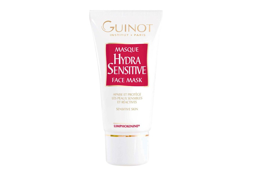 guinot masque.hydra sensitive face mask estetica rosi