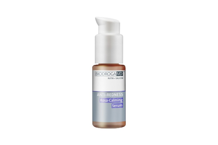 antiredness serum