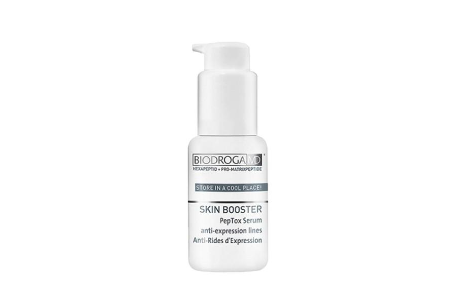 skin booster peptox serum anti expression lines 30ml biodroga estetica rosi