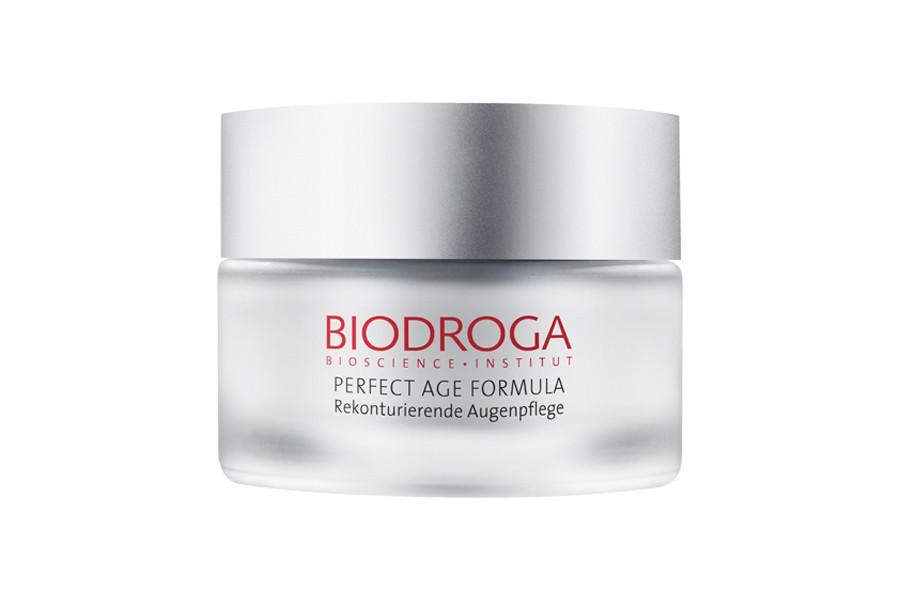 perfect age formula 15ml ojos biodroga