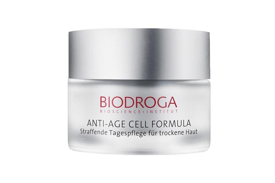 anti age cell formula biodroga estetica rosi