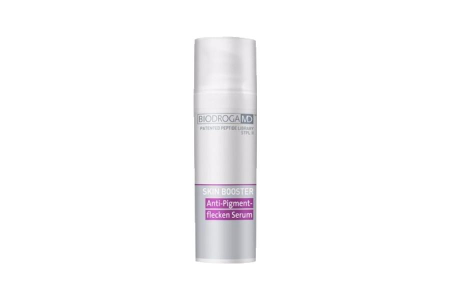 skin booster anti pigment spot serum biodroga