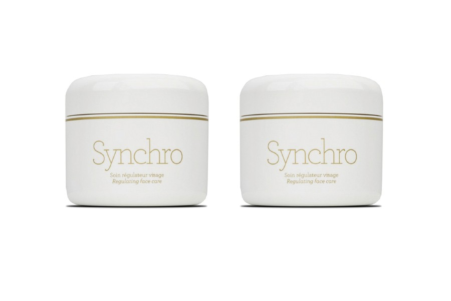 coffret duo synchro pack gernetic