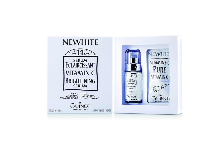 vitaminc serum